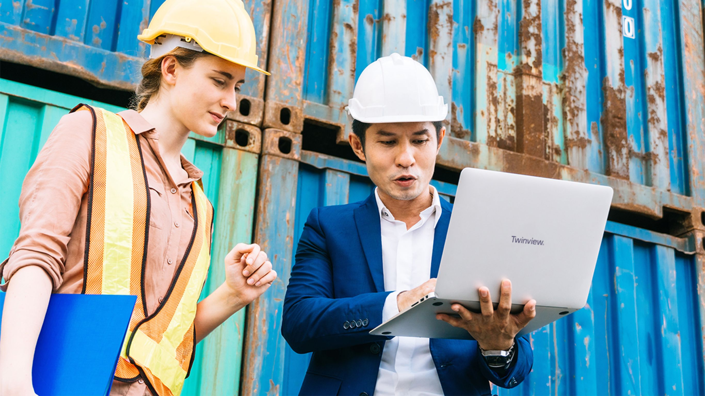 Using Twinview during Construction