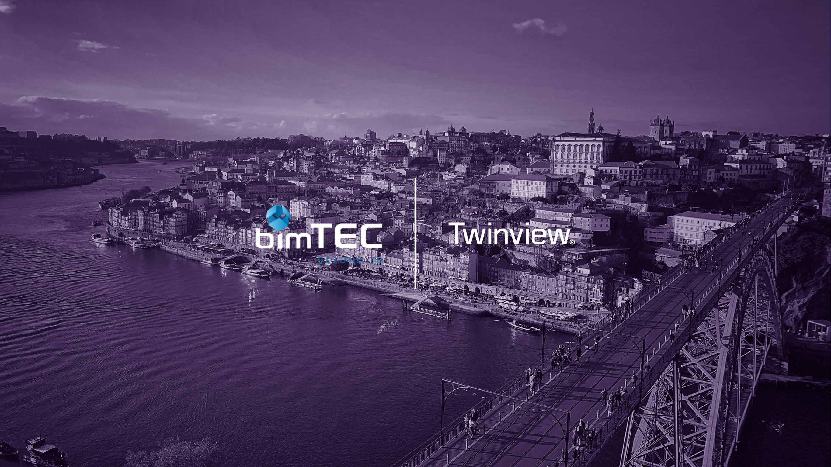 Twinview and bimTEC announce strategic partnership
