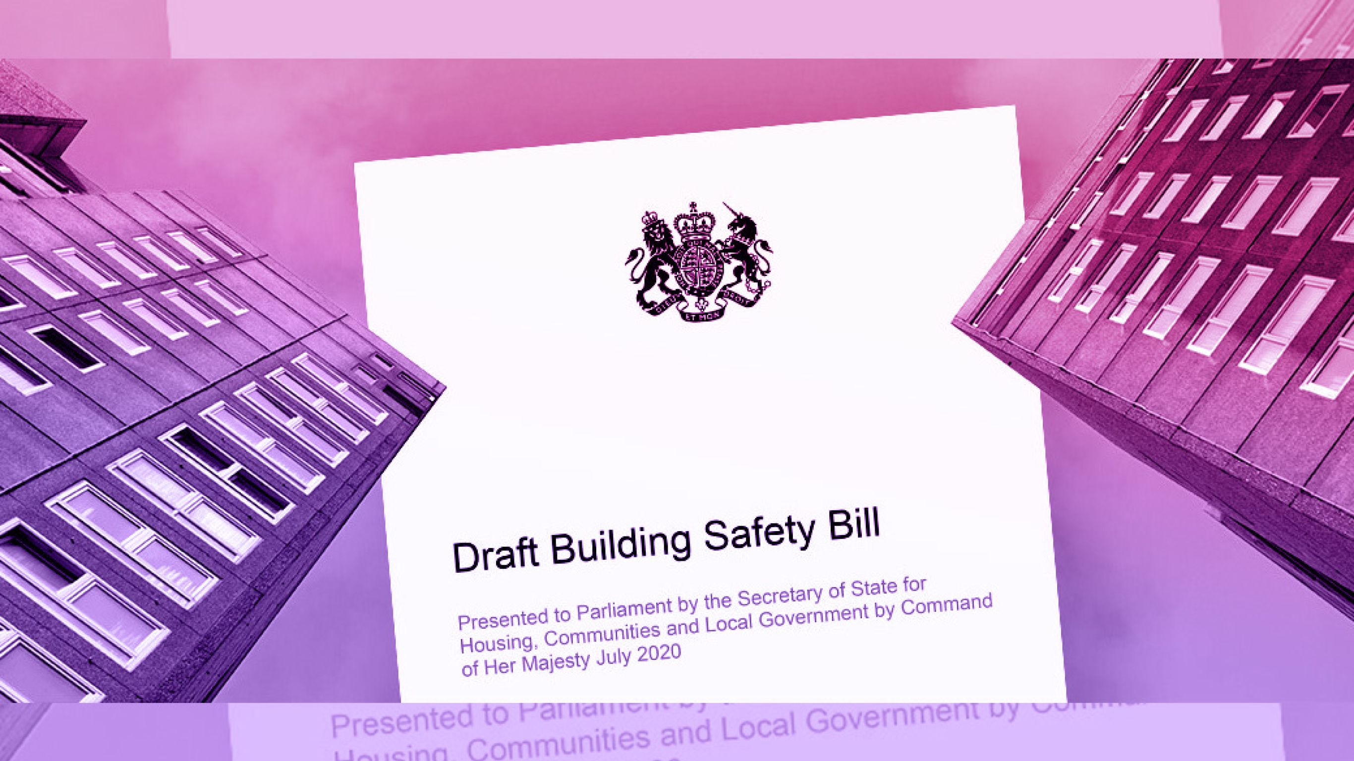 The Building Safety Bill