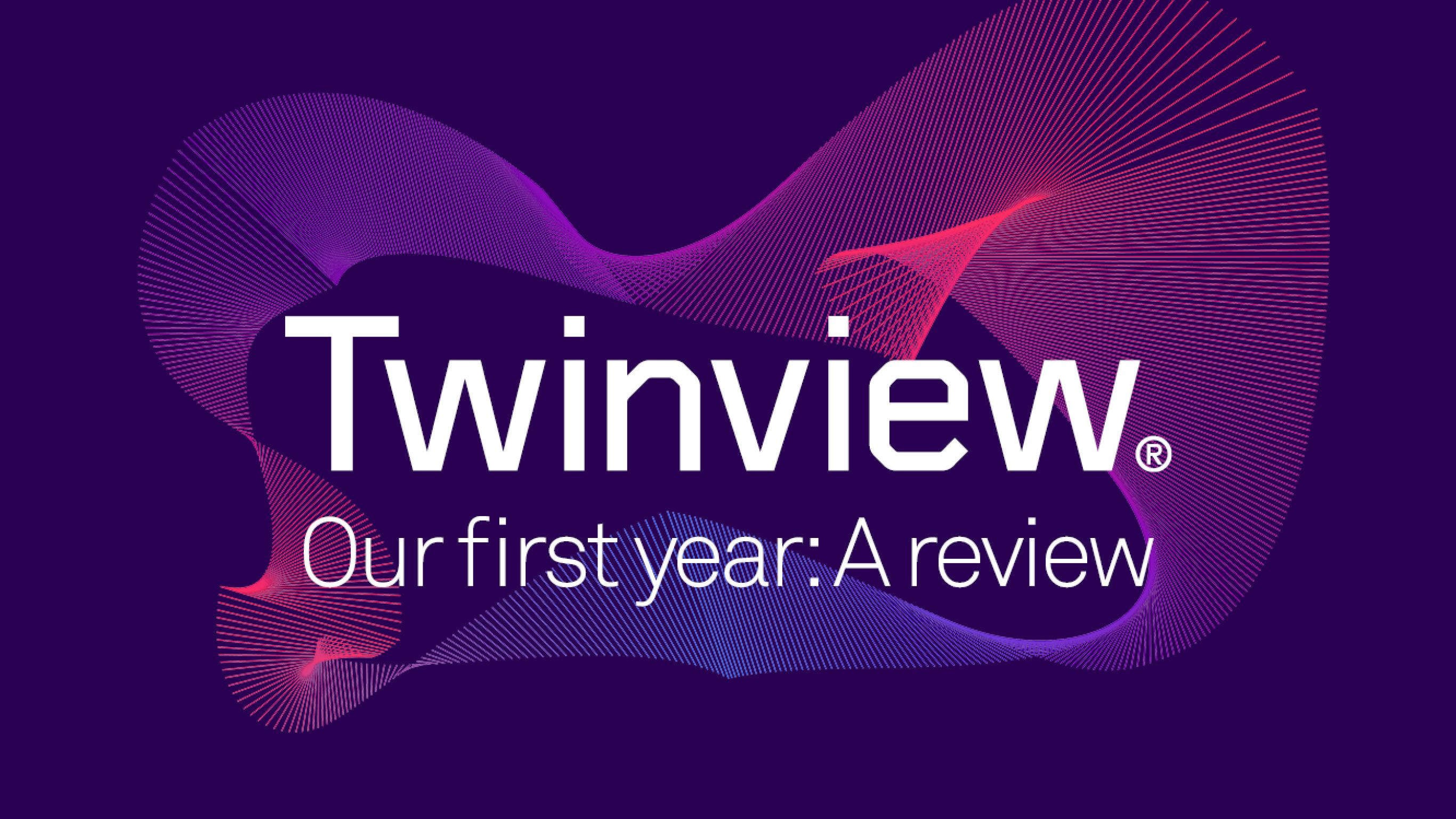 Our first year: A review